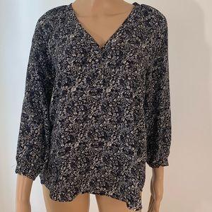 Chelsea & Théodore Women blouse size S